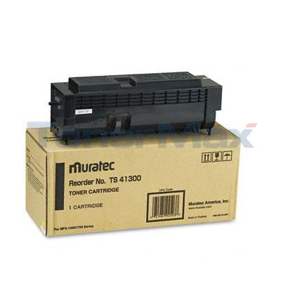 MURATEC 1300 1700 TONER CARTRIDGE